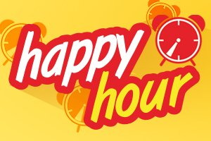 happy hour na služby FaxCopy